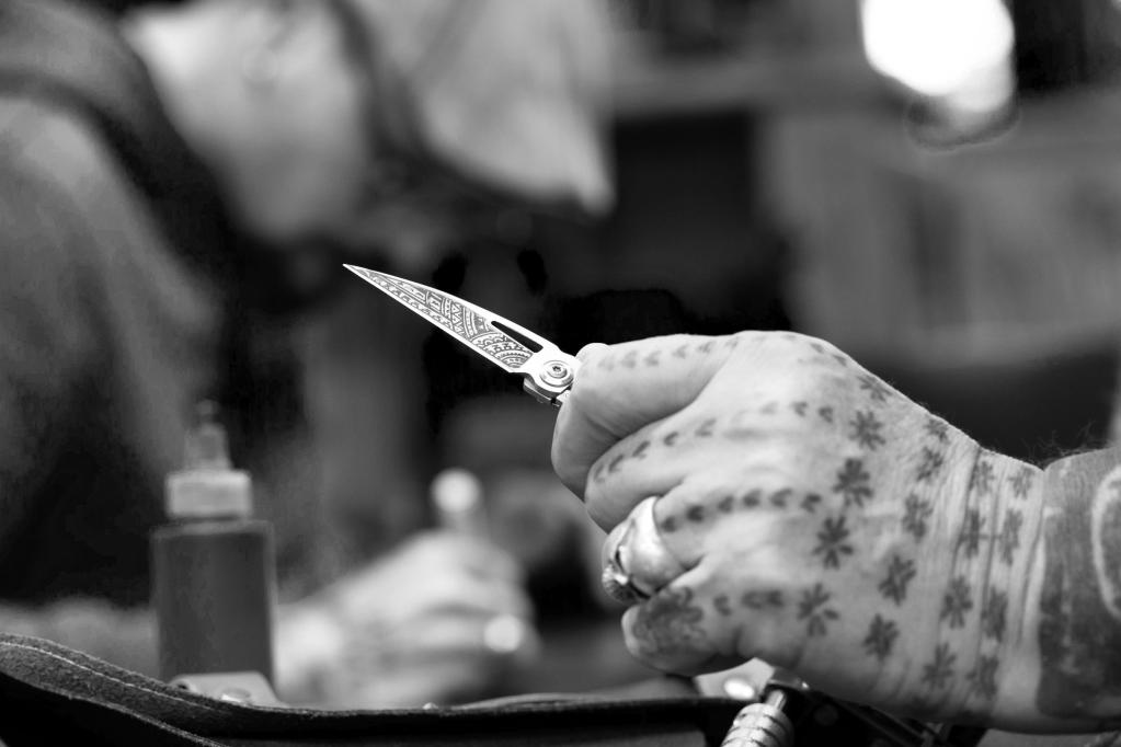 Over de samenwerking van Diamant Sabatier met Henk Schifmacher - Close Up ChefsMate
